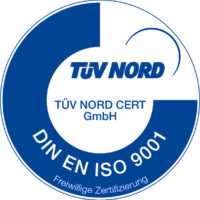 DIN ISO Logo